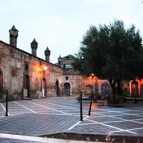 Casapozzano pensa in musica, il Think Jazz festival al Castello
