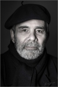 Franco Cucciardi, Ritratto di Andrea Vinciguerra