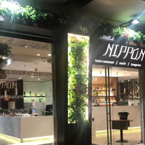 Nippon, a Caserta un hub gastronomico nel segno della fusion