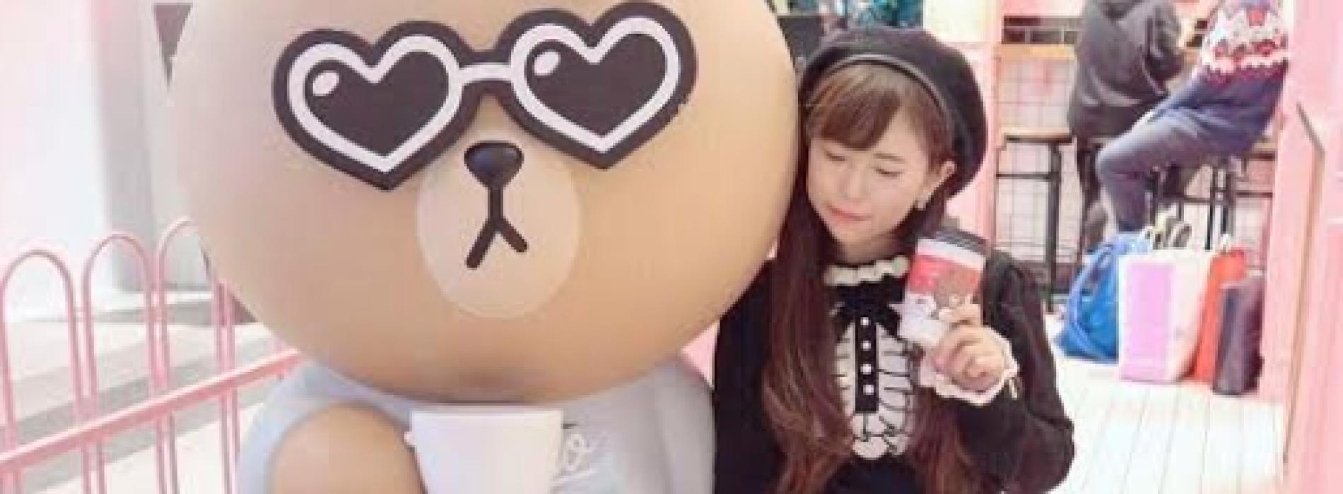 Dal Giappone ai social media, rapida ascesa dello stile kawaii