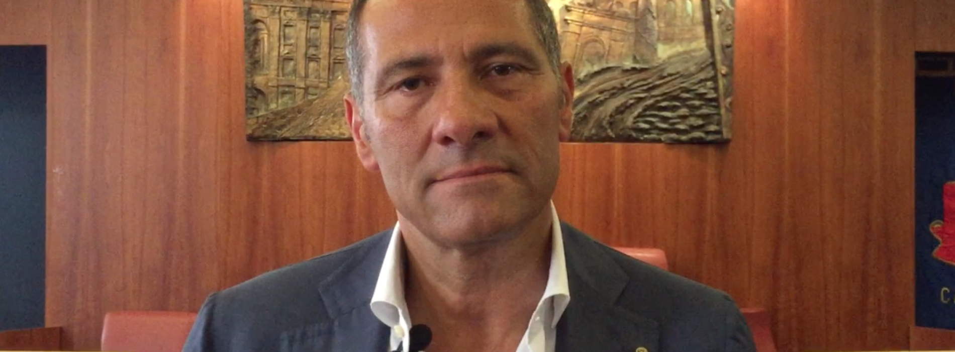 Moda 4.0, i corsi al Belvedere. Carlo Palmieri, presidente Fondazione ITS