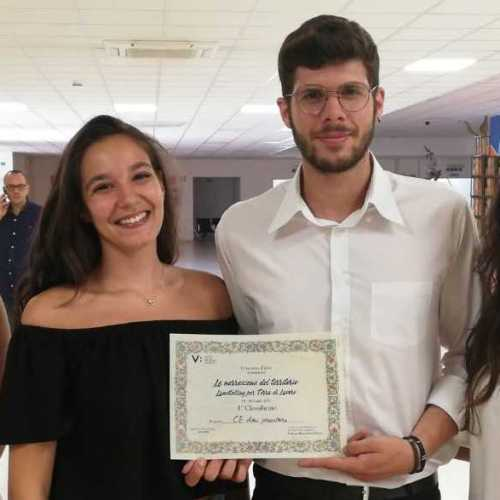 """Workshop della Vanvitelli, vince il progetto """"CE da provare"""""""