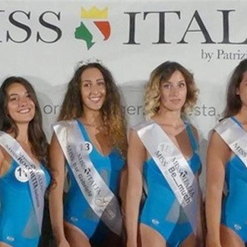 Miss Italia. Tappa a Maddaloni per la seconda finale regionale