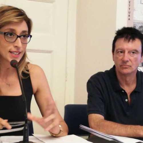 Ordine Architetti Caserta. Tar: Rossella Bicco presidente