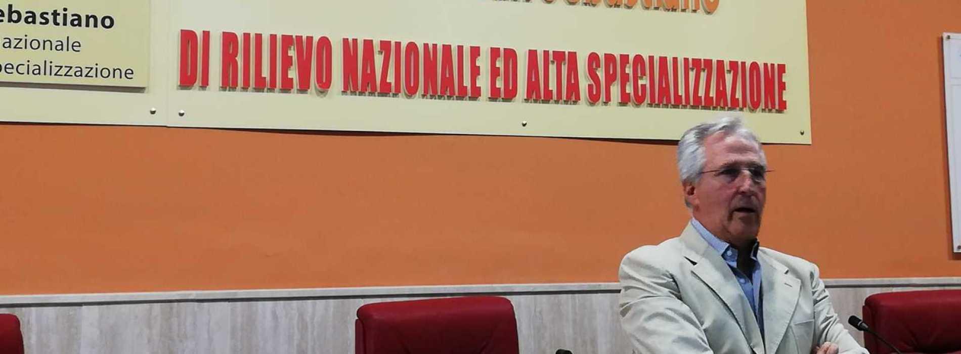 La sicurezza diventa sistema all'Ospedale di Caserta