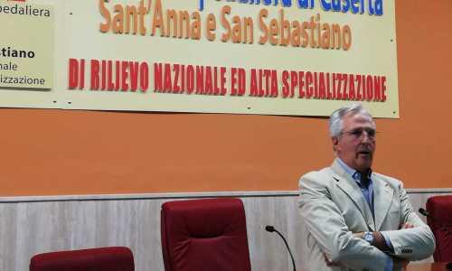 Election Day all'Ospedale di Caserta, si vota per i Dipartimenti