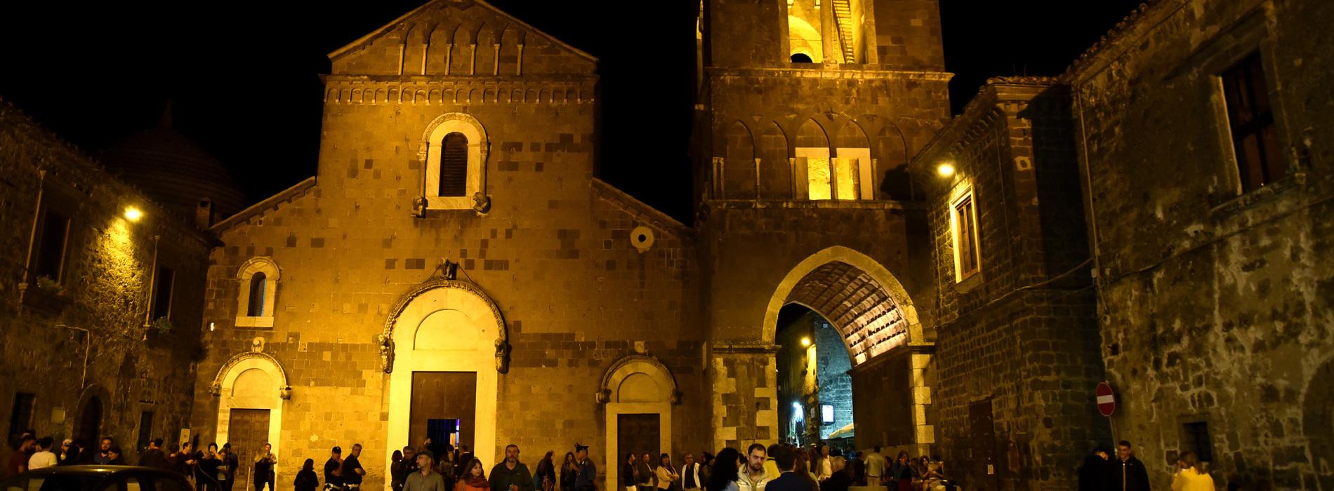 Casertavecchia, al Borgo il Settembre-bis firmato da Avitabile