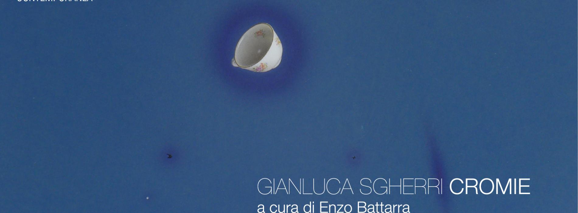 Centometriquadri di arte, le Cromie astrali di Gianluca Sgherri