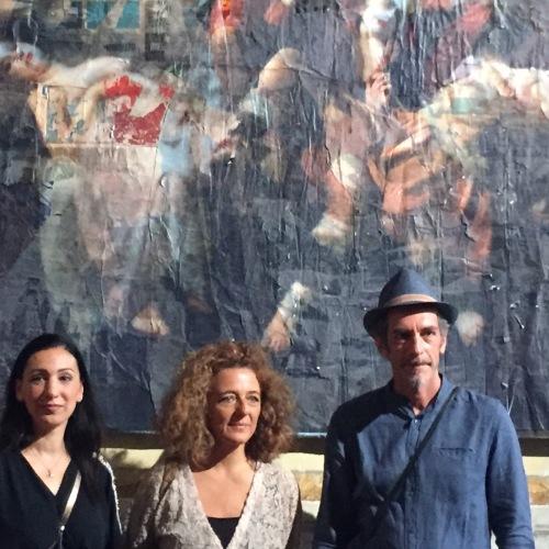 Saligia, l'opera di Andrea Chisesi resta alla Reggia di Caserta