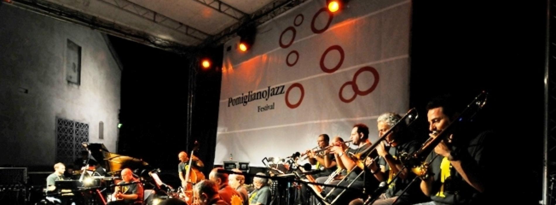 Pomigliano Jazz, al via la rassegna firmata da Onofrio Piccolo