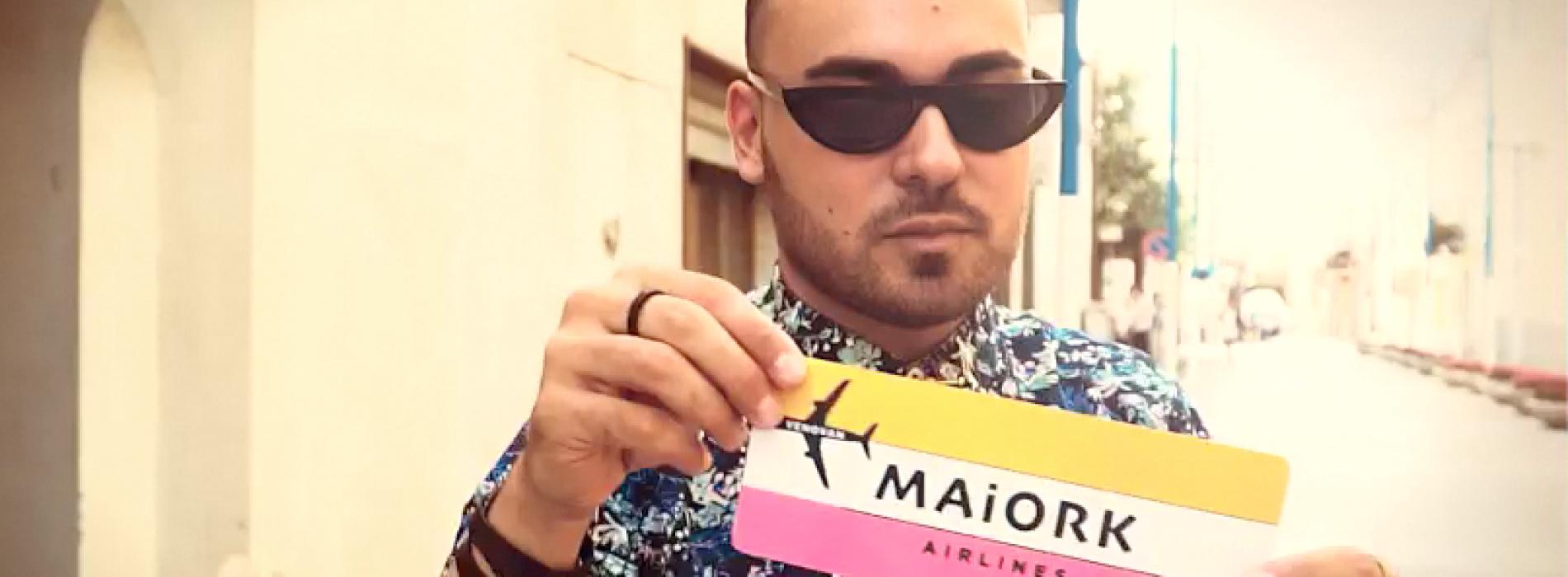 Nuovo videoclip per Venovan, a Formicola trova la sua Maiork