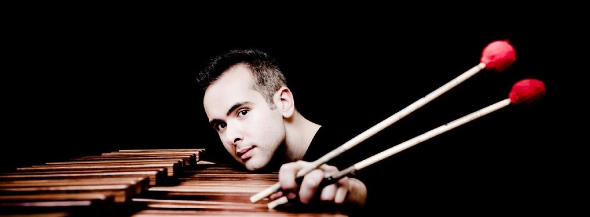 Ravello Festival. Concerto di mezzanotte con Simone Rubino