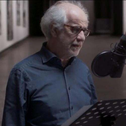 Toni Servillo, film sul maestro di Terrae Motus Emilio Vedova