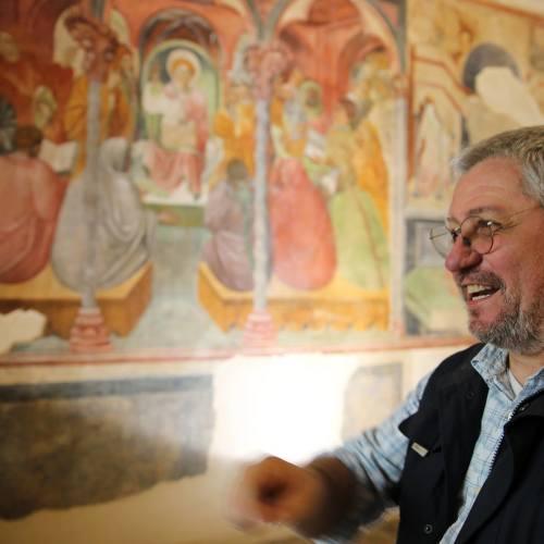 Agata la Palermitana, il libro di Augusto Ferraiuolo a Caserta