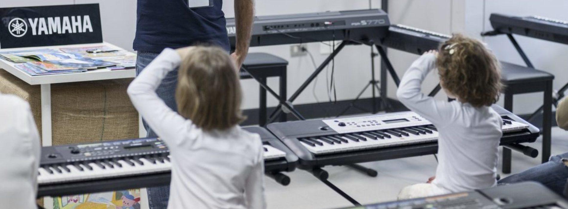 Accademia Musicale Città di Caserta. Giornate Porte Aperte