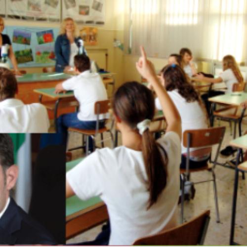Scuola, la Provincia mette in sicurezza ben 71 istituti