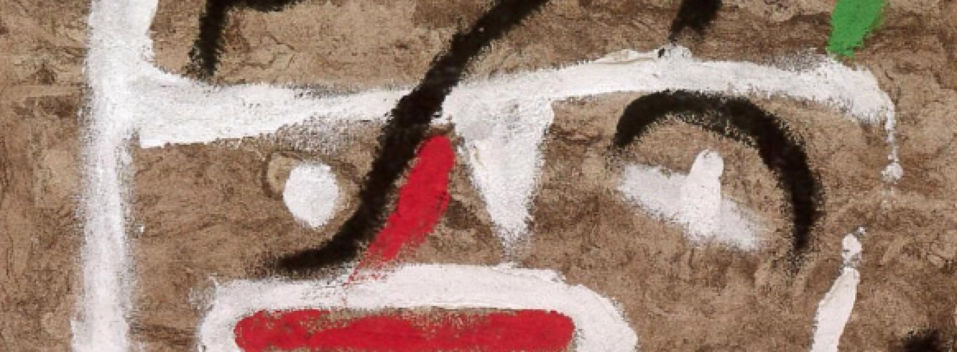 """Napoli, al Pan la mostra """"Joan Miró. Il linguaggio dei segni"""""""