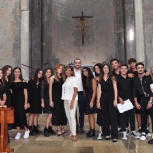 Il Duomo adottato, il Manzoni è per la tutela di Casertavecchia