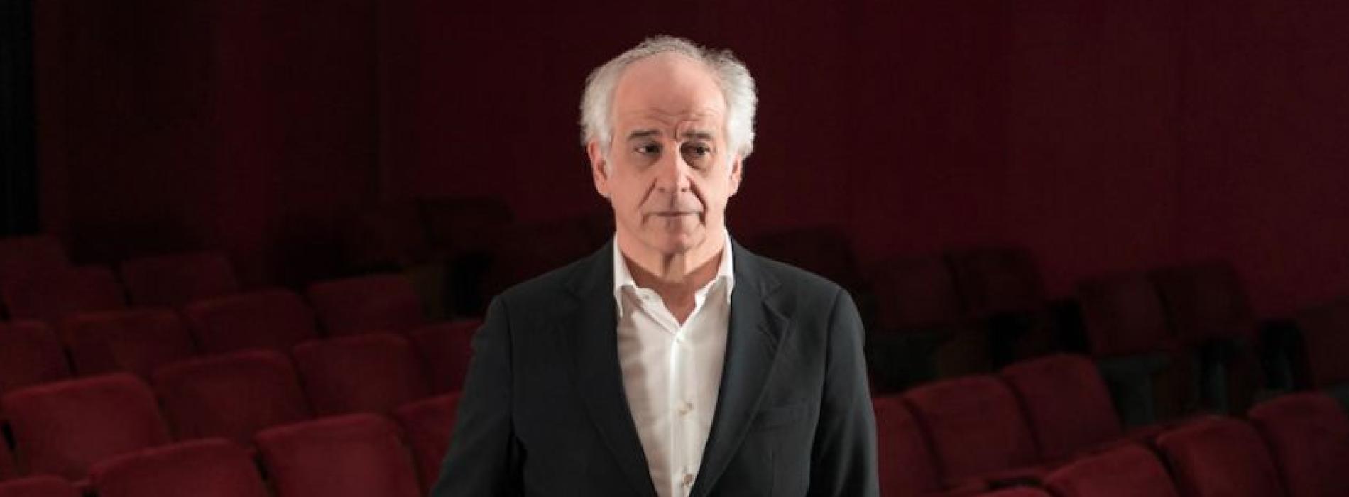 Rassegna. Toni Servillo protagonista al Napoli Film Festival