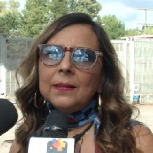 Antonella Serpico: Il Giordani oggi rappresenta tutte le scuola