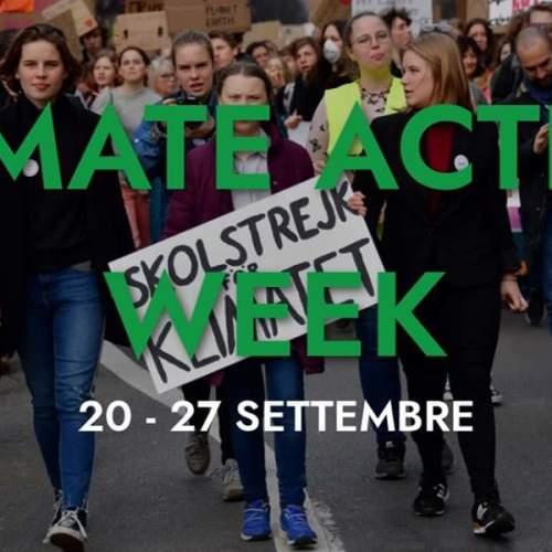 Global Strike For Future, tutti in piazza anche a Caserta