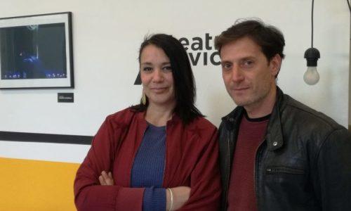 """Alessandra Asuni al Teatro Civico 14 con la """"Stanza segreta"""""""