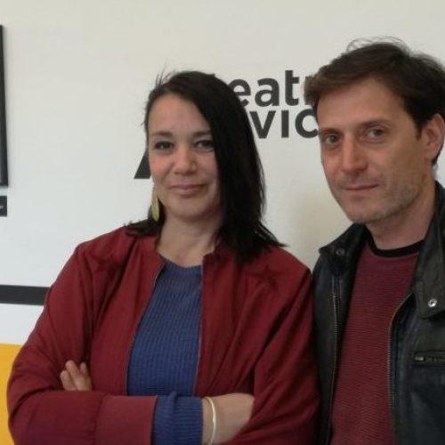 """Teatro Civico 14, apre la nuova stagione con """"Stanza segreta"""""""