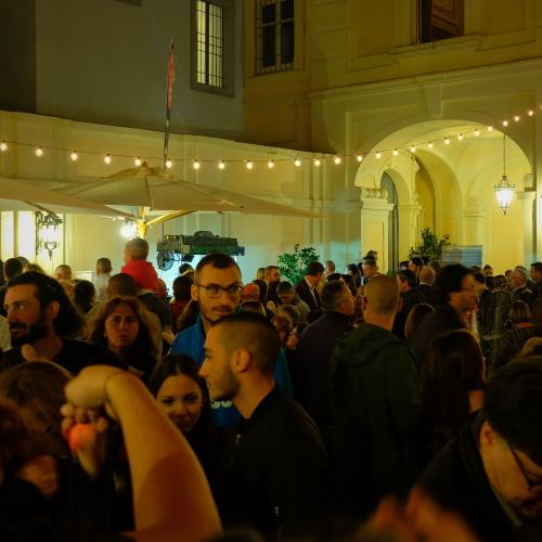 Ce Gusto a Caserta, la birra ha trovato casa a Palazzo Paternò