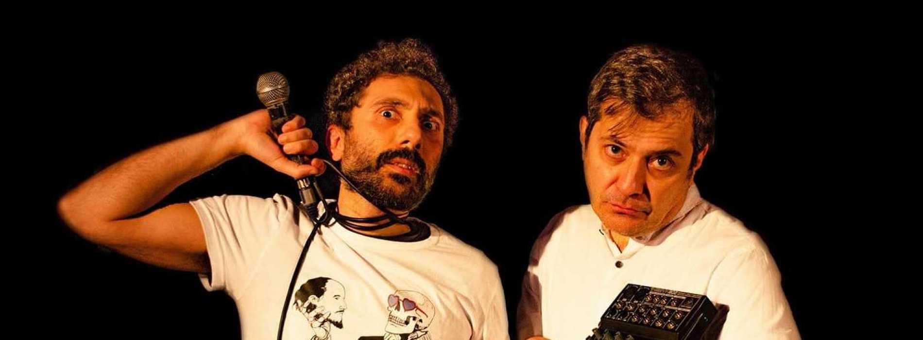 Teatro Civico 14 di Caserta, è in scena l'amore secondo Tirelli