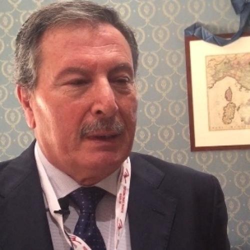 Antibioticoresistenza. Dottor Domenico Di Caprio Aorn Caserta