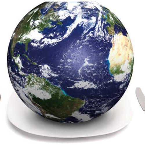 Giornata Mondiale dell'Alimentazione. La Vanvitelli in campo