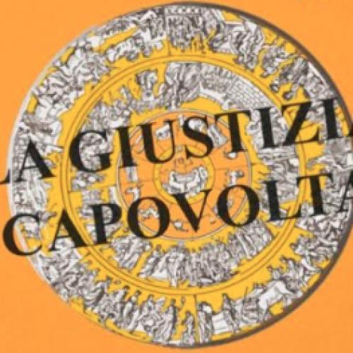 La giustizia capovolta, il libro di Salvatore Napolitano a Nola