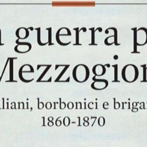 Roccaromana, la guerra per il Mezzogiorno tutta in un libro