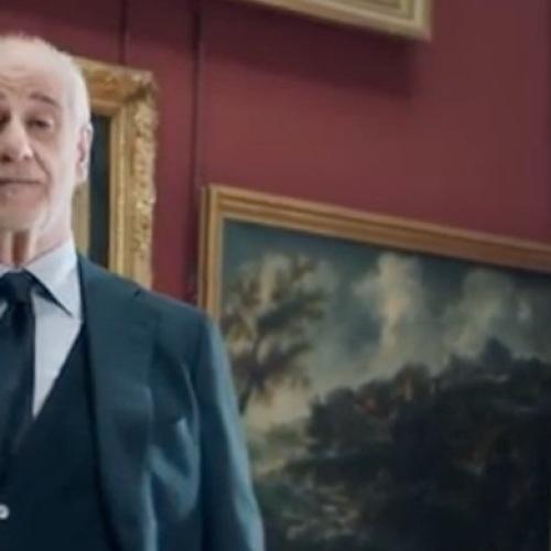 """L'Ermitage a cinema, con Toni Servillo nella """"grande bellezza"""""""