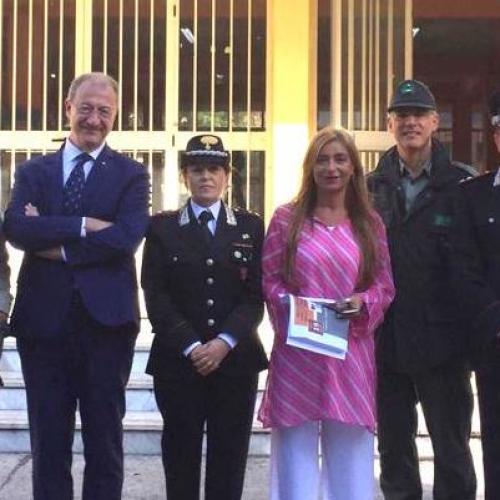 Sostenibilità ambientale, summit ecologista al Liceo Manzoni