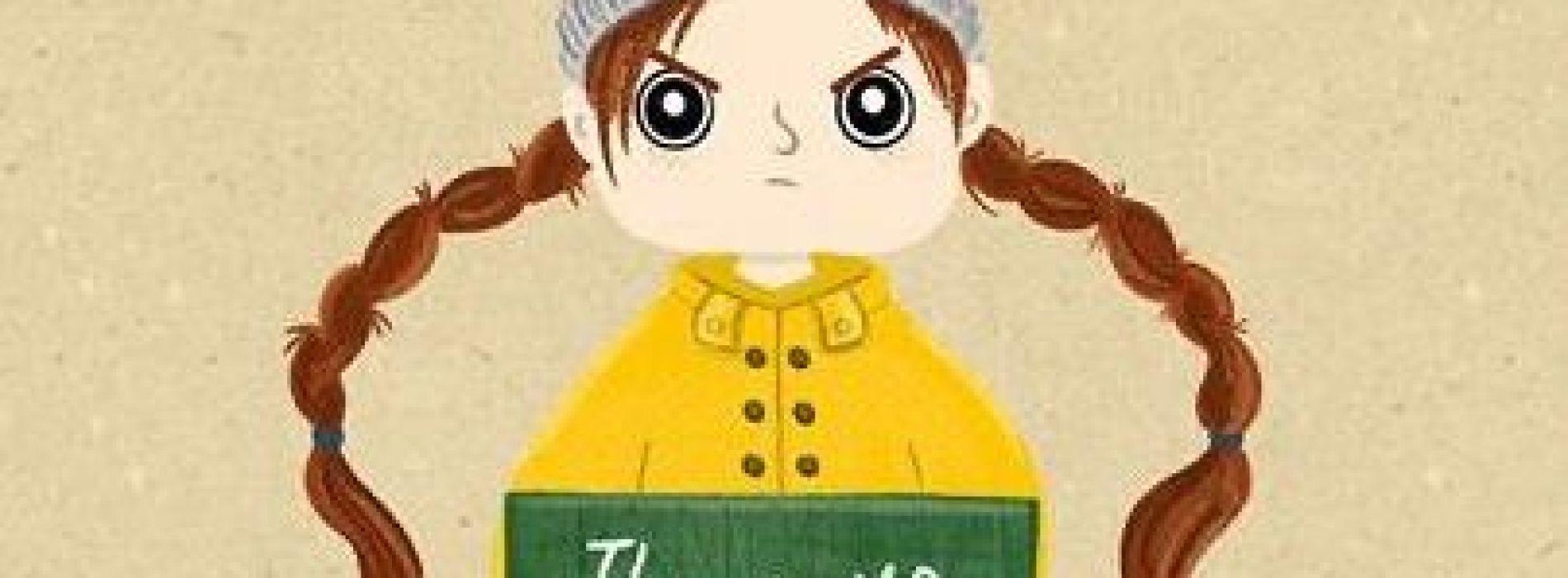 Capua, arriva l'eroina Greta in versione graphic novel