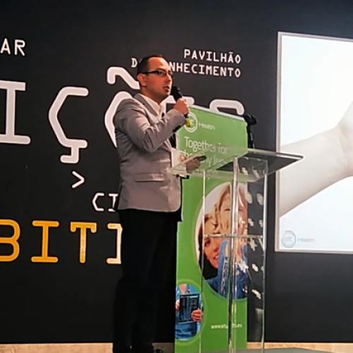 Lisbon Story, premio all'innovazione per l'Ospedale di Caserta