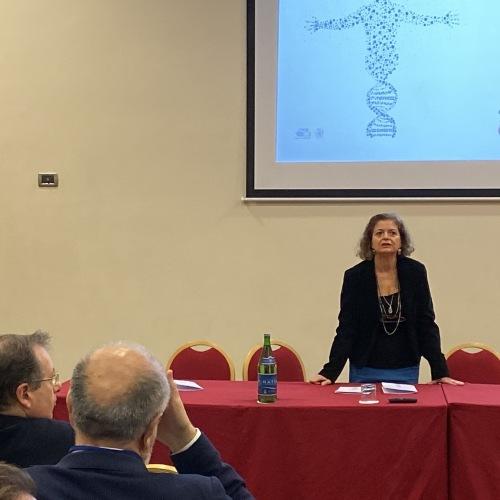 Meeting dermatologico a Caserta, la psoriasi cambia la scena