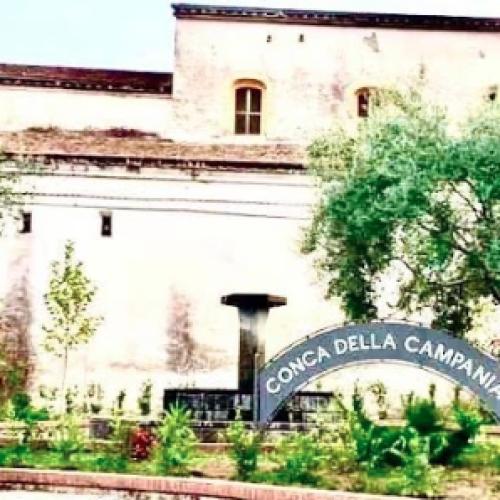 """Sagra del Galluccio, """"In vico veritas"""" a Conca della Campania"""