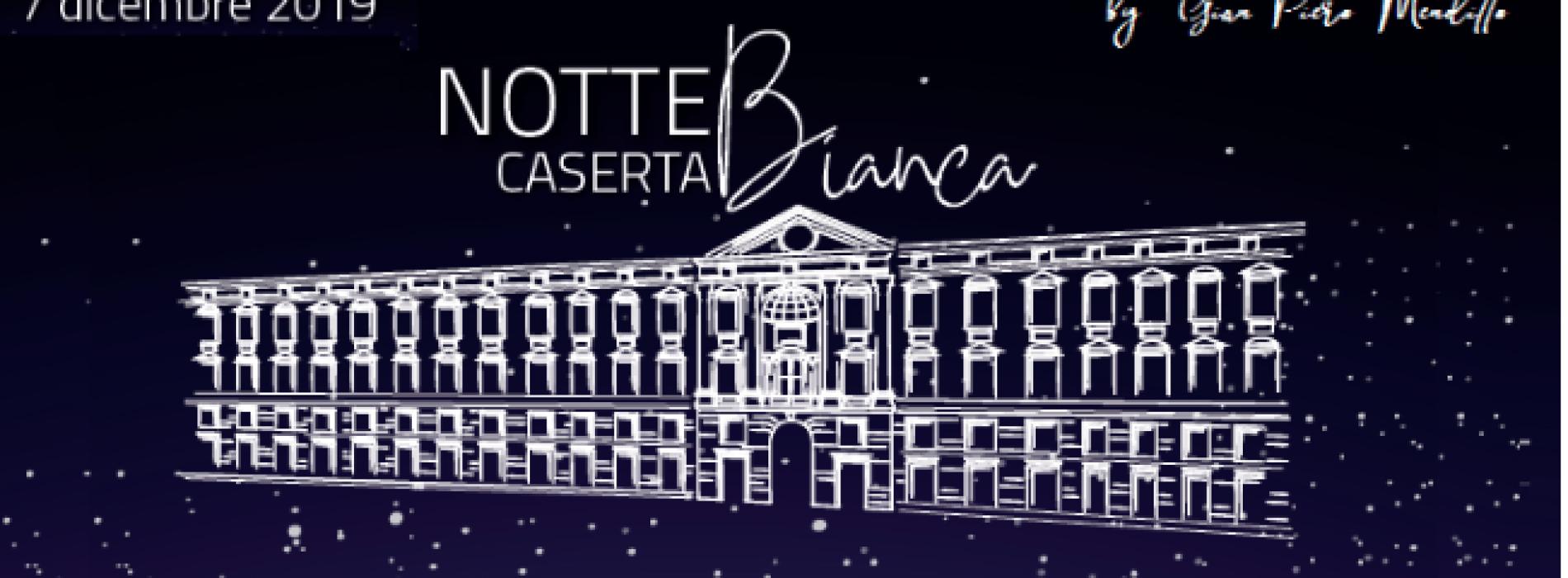 Notte Bianca a Caserta, ecco quello che accadrà il 7 dicembre