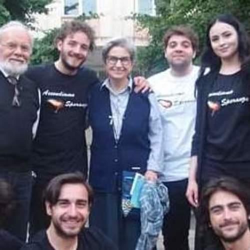 No alla violenza sulle donne, la Fabbrica Wojtyla al Don Bosco