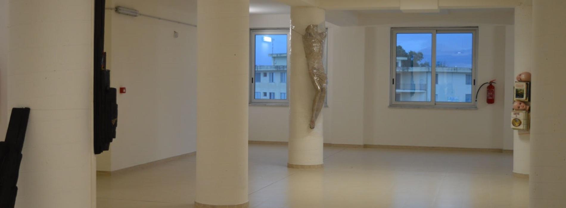 Columnae Artis, 13 opere si mettono in circolo. A Marcianise
