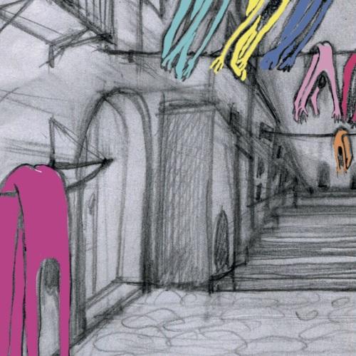 Vivianesque, Il Salotto a Teatro ospita il coreografo Cimmino