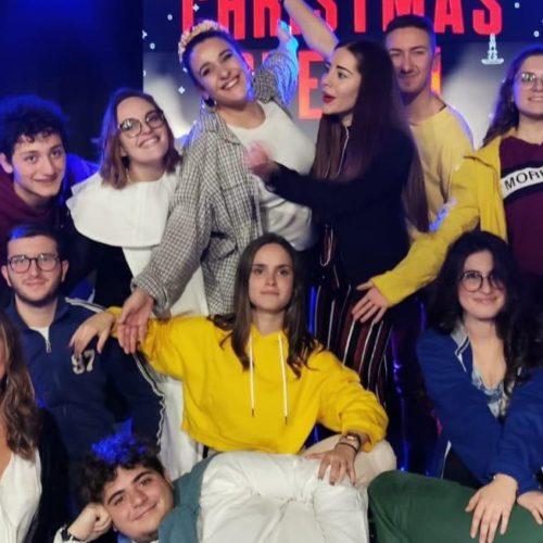 Sister Act, un successo per il Giordani a Celebration Italia