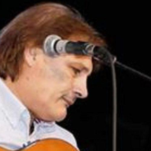 Serenata al Cts di Caserta, Capodanno con Gino Accardo