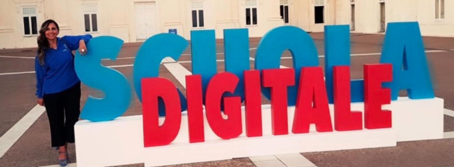 Scuola Digitale, il Giordani scelto dal Miur come scuola polo