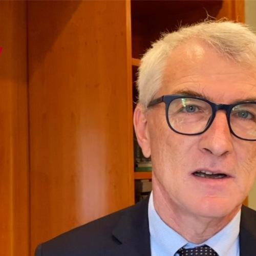 Obbligo formativo in educazione continua in medicina. Sergio Bovenga presidente Co.Ge.A.P.S