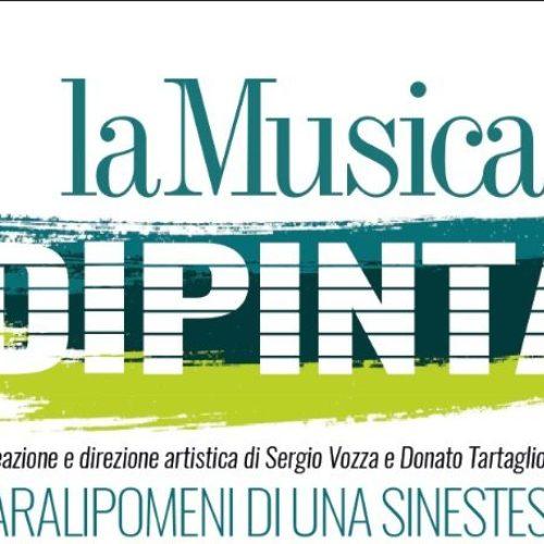 La Musica dipinta, al Comunale di Caserta in ricordo di Italo