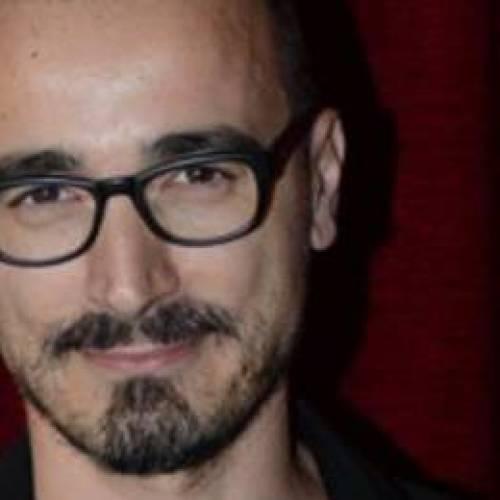 Luca Mercadante, ospite speciale de Il ritrovo del lettore