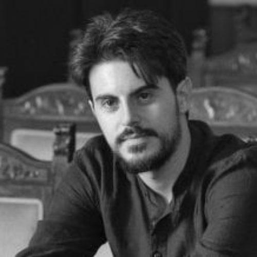 Wet Floor, Fabio Pisano in scena al Bellini con un suo testo